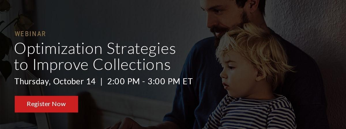 Collections Strategies Webinar